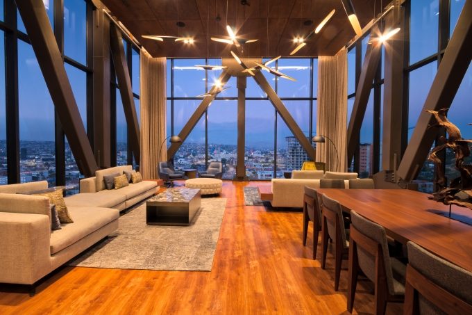 Foto Sky Lounge (1)